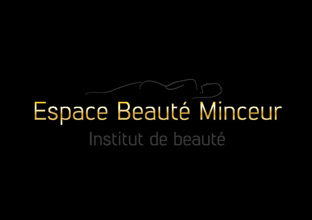 Logo espace beauté minceur saint etienne du rouvray
